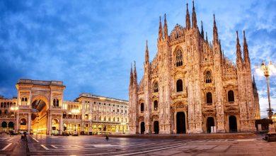 Photo of Coronavirus, Milan l'è un gran Milan: il video-omaggio alla città