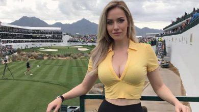Photo of Paige Spiranac – La golfista più sexy del mondo