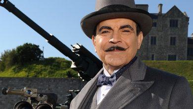 Photo of Poirot, che centenario!