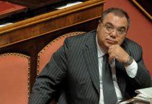 Photo of Estorsioni e riciclaggio, arrestato ex senatore De Gregorio