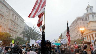 Photo of Floyd, a Washington la grande marcia contro il razzismo