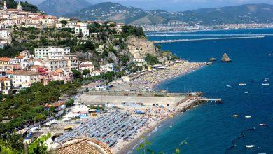 Photo of Vietri sul Mare, spiagge libere: chi non è vietrese deve prenotarsi e pagare un euro