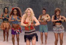 """Photo of Il tormentone """"Waka Waka"""" di Shakira compie 10 anni"""