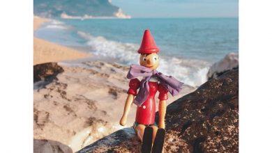 Photo of #Pinocchio  #favoleamodomio