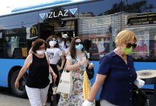 Photo of Protezione Civile, il bollettino: 234 nuovi contagiati