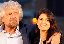 Photo of Grillo: 'Virginia annamosene, Roma non ti merita'