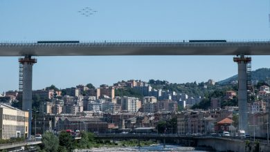 Photo of Ponte Genova, Consulta: legittimo escludere Autostrade per l'Italia