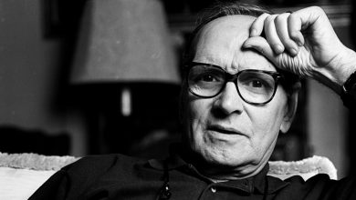 Photo of E' morto Ennio Morricone