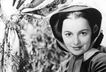 Photo of Cinema: Olivia de Havilland ha 104 anni, ultima delle grandi dive dell'epoca d'oro di Hollywood