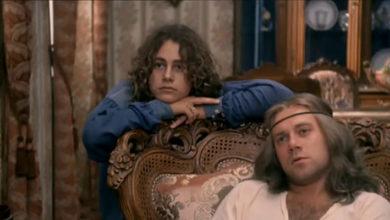 """Photo of """"Un sacco bello"""" compie 40 anni, a Roma una targa per celebrare il film di Carlo Verdone"""