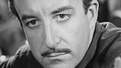 Photo of Quarant'anni fa moriva Peter Sellers, uno tra i più amati attori comici del cinema