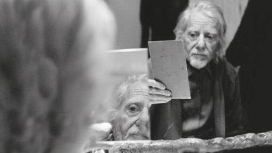 Photo of Morto a cento anni Gianrico Tedeschi