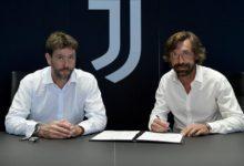 Photo of Juventus, ufficiale: Pirlo nuovo allenatore, firmato un biennale