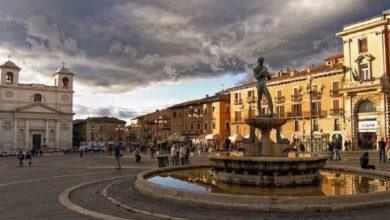 Photo of L'Aquila candidata a Capitale italiana della cultura 2022
