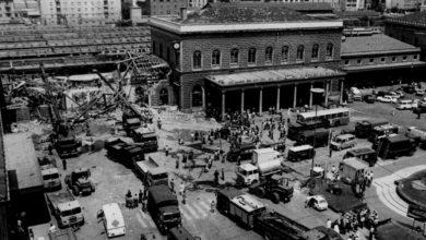 Photo of La strage di Bologna 40 anni dopo