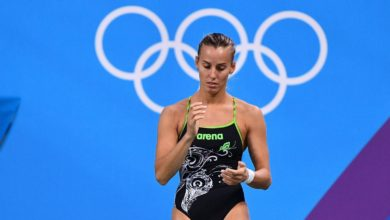 Photo of Tania Cagnotto rinuncia alle Olimpiade si ritira