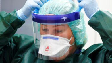 Photo of Coronavirus , il bollettino: 10.010 nuovi contagiati (+8.047 positivi rispetto a ieri).