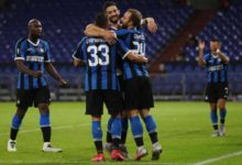 Photo of Europa League. Barella e Lukaku regalano la semifinale all'Inter, Bayer Leverkusen battuto 2-1