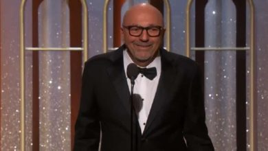 Photo of Addio a Lorenzo Soria: è morto all'età di 68 anni il presidente dei Golden Globes