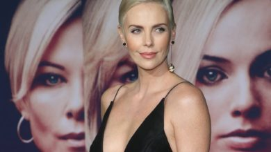 Photo of Charlize Theron compie 45 Top