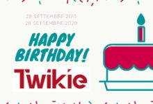 Photo of Auguri Twikie