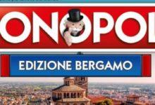 Photo of Monopoly, ecco l'edizione Bergamo per il rilancio della città dopo l'emergenza coronavirus