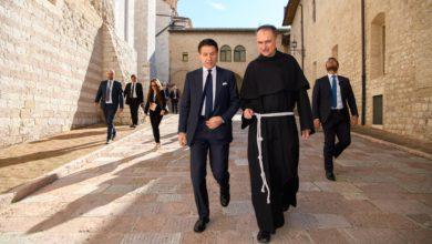 """Photo of Conte: """"Il Covid non è sconfitto, non disperdere sacrifici fatti"""""""