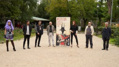 Photo of II Edizione Asylum Fantastic Fest