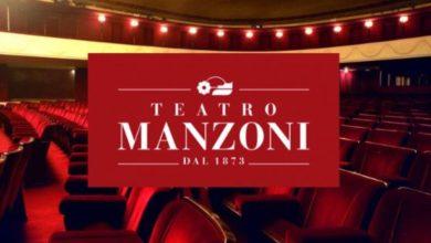Photo of Il Teatro Manzoni riparte con una stagione tra prosa, cabaret, extra e family