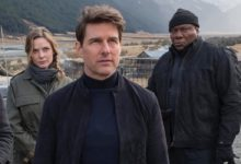 "Photo of Bloccate per Covid le riprese di ""Mission: Impossible 7"" con Tom Cruise"