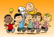Photo of Buon compleanno Peanuts: 70 anni di successi per Charlie Brown e Snoopy