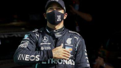 Photo of F1, GP Portogallo: vince Hamilton, segnali di speranza dalla Ferrari
