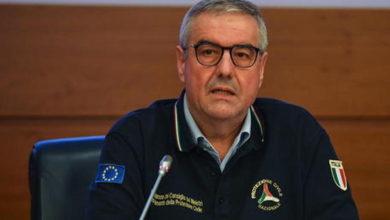 Photo of Epidemia Covid, riattivato il comitato operativo della Protezione Civile