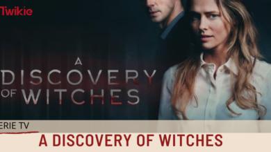 A discovery of Wirches: una perla cinematografica firmata SKY