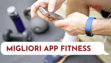 Quali sono le migliori app per fare fitness?