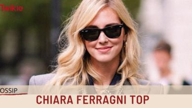Chiara ferragni: l'inflencer più pagata al mondo