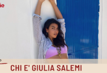 Chi è Giulia Salemi?