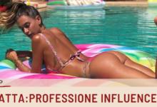 Melissa Satta: da velina a influencer